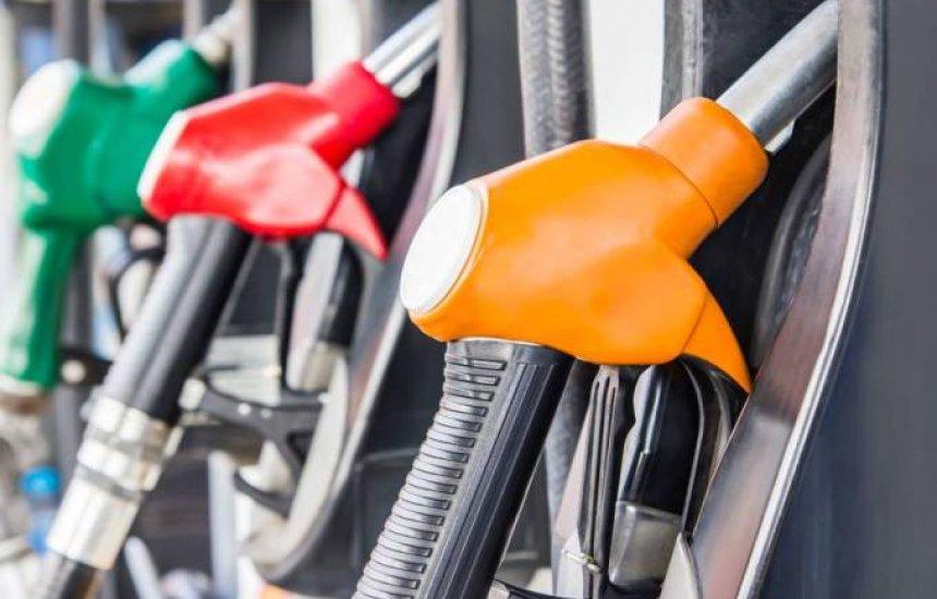 [Brasil vai produzir gasolina com mesma qualidade dos EUA e Europa]