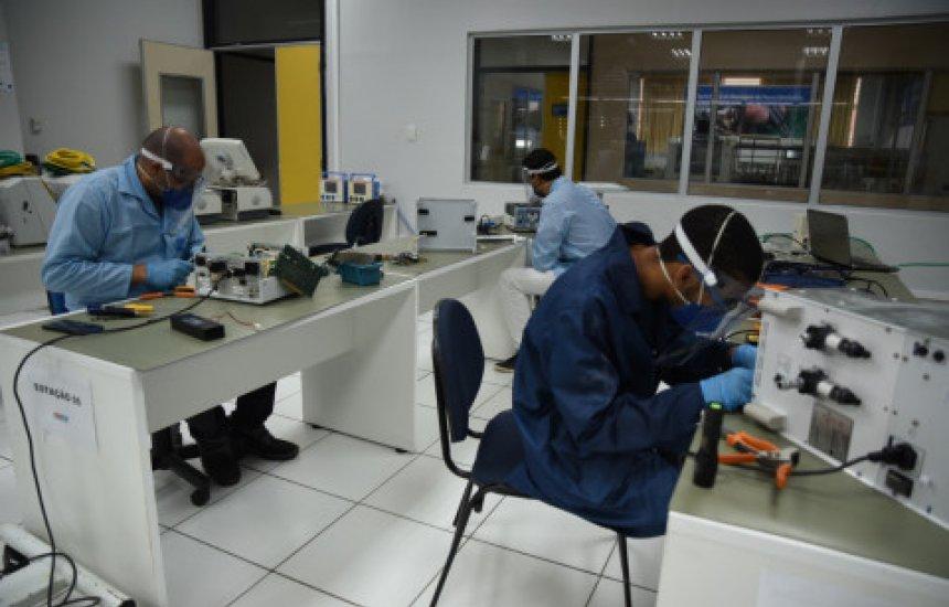 [Senai tem mais de quatro mil vagas e 520 bolsas de estudo para cursos técnicos]