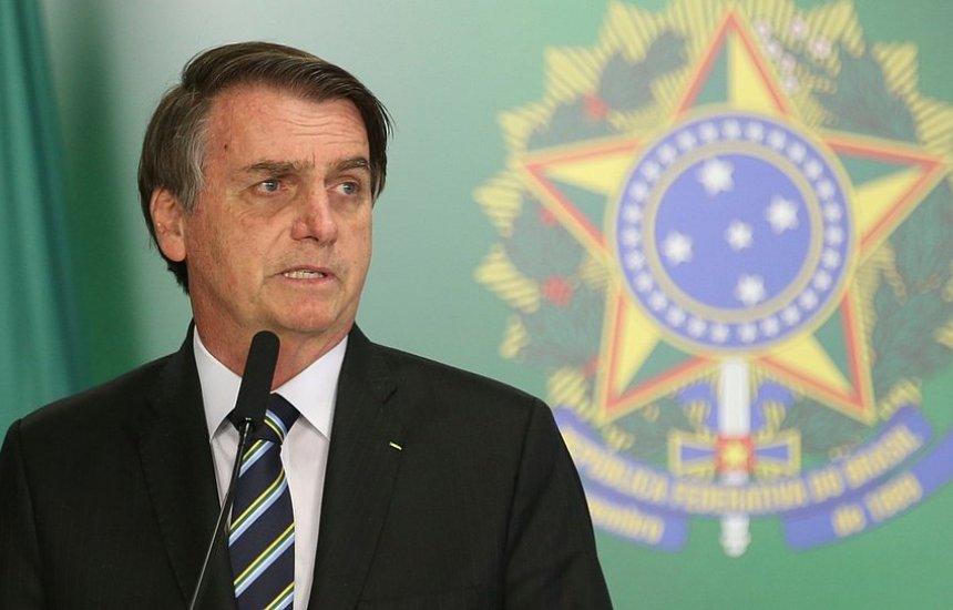 [Bolsonaro tem reprovação de 44% e aprovação de 32%, diz Datafolha]