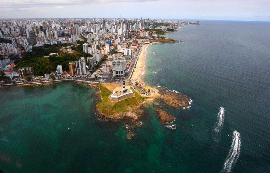 [Salvador na lista dos destinos mais procurados para o pós-pandemia]
