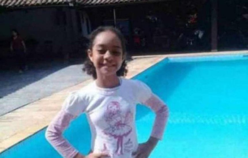 [Chacina em festa junina deixa cinco mortos, incluindo menina de 10 anos]