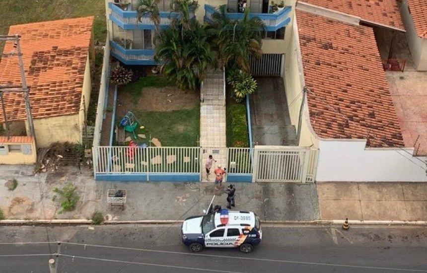 [Jovem com Covid-19 morre em apartamento após passar mal enquanto aguardava ambulância]