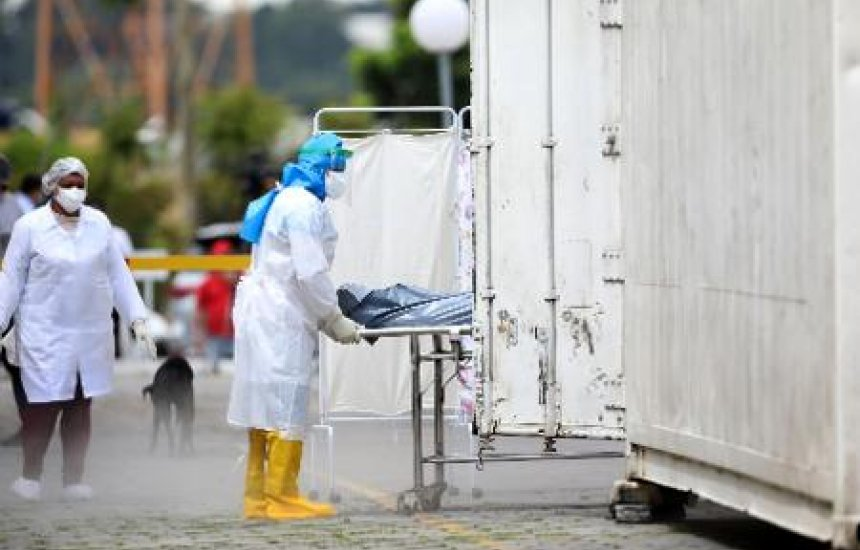 [Bahia chega a 1.800 mortos pelo coronavírus; estado ultrapassa 69 mil contaminados]