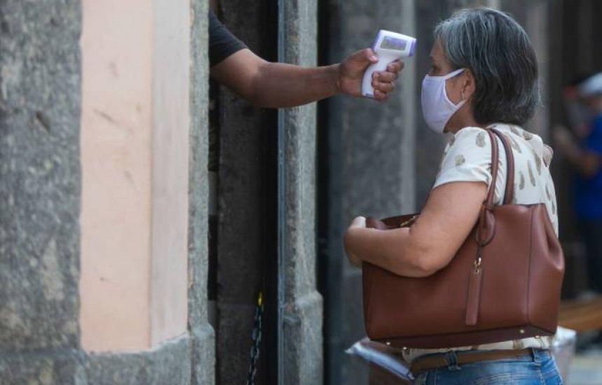 [Reabertura força 60 milhões de brasileiros do grupo de risco a trabalhar]