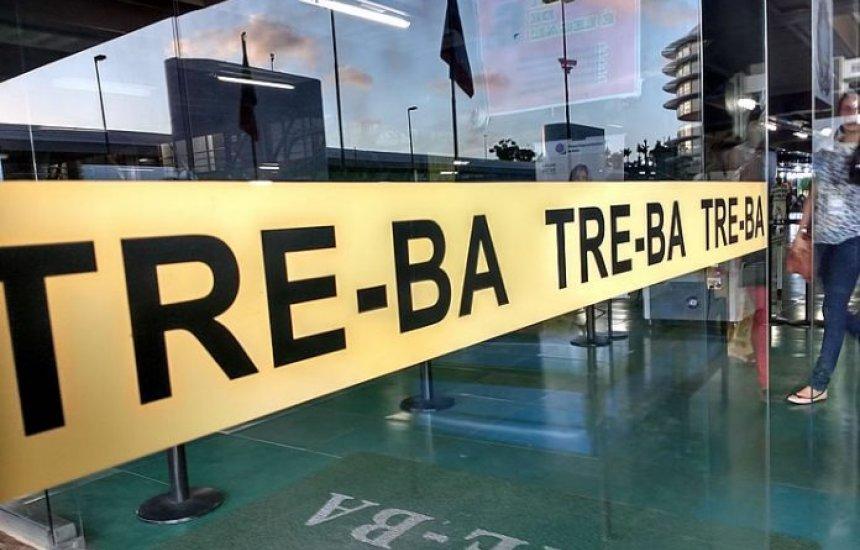 [TRE-BA elabora plano de retorno das atividades na secretaria e zonas eleitorais em julho]