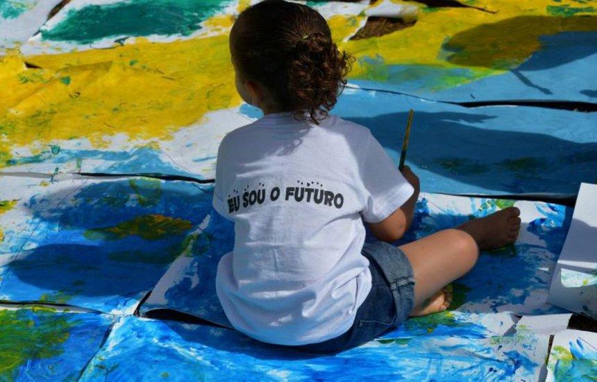 [Petrobras Cultural abre inscrições para projetos de animação para crianças]