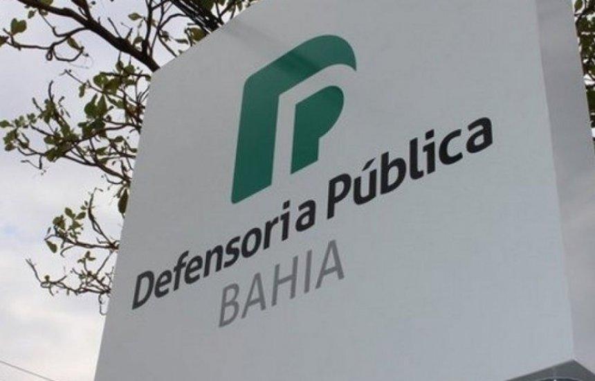 Defensoria Pública da Bahia amplia horário de atendimento remoto em mais três horas