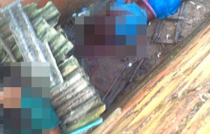 Dois jovens são assassinados por dupla em uma moto em Mata de São João