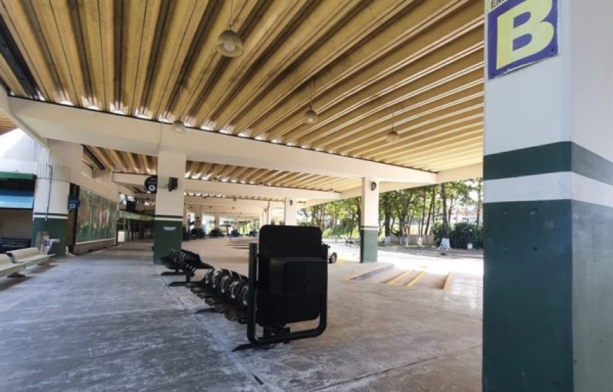 [Estado da Bahia tem mais 11 cidades com transporte suspenso; total chega a 366]