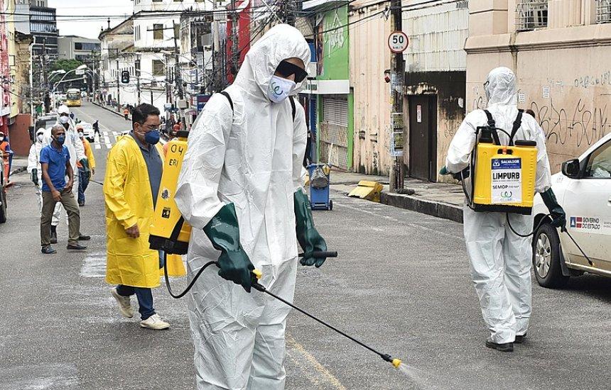 [Brasil tem mais de 65,6 mil mortes e 1,6 milhão de infectados]