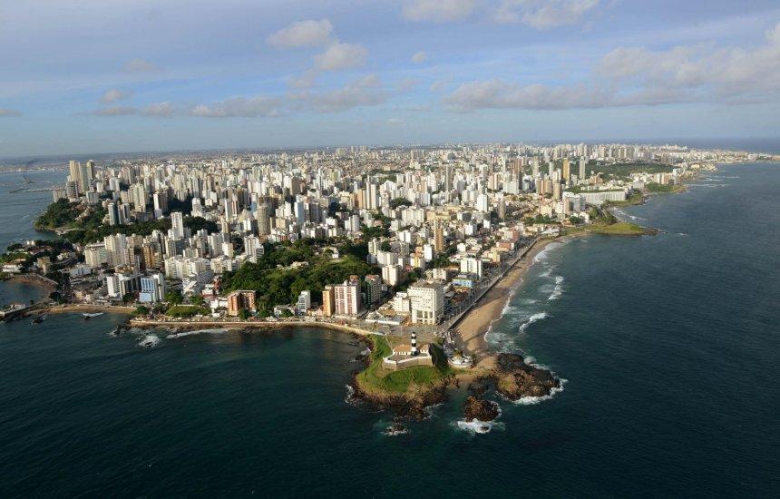 [Movimentação econômica de Salvador cresceu 9,8% em maio deste ano]