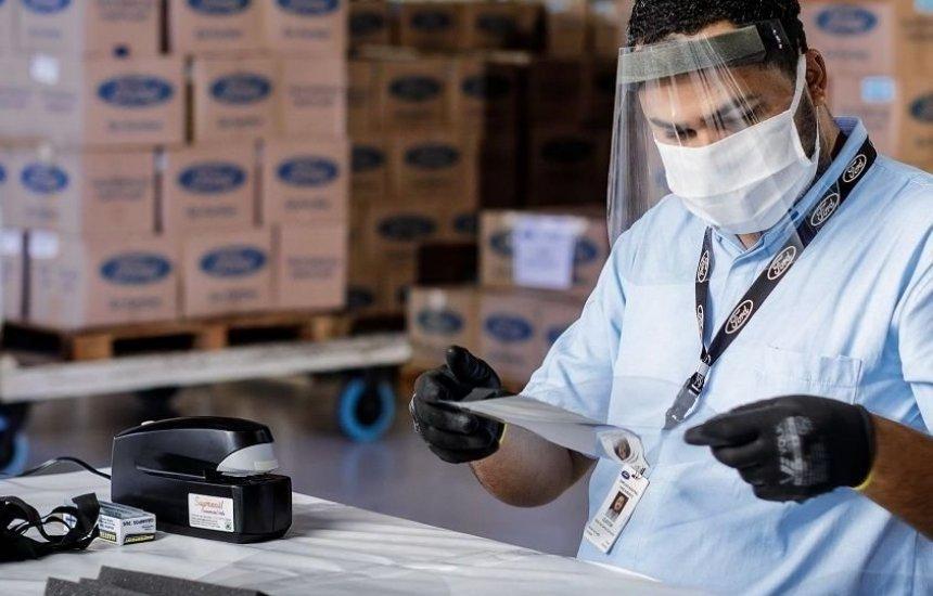 [Comissão de Saúde do Cofic auxilia empresas do Polo no combate à COVID-19]
