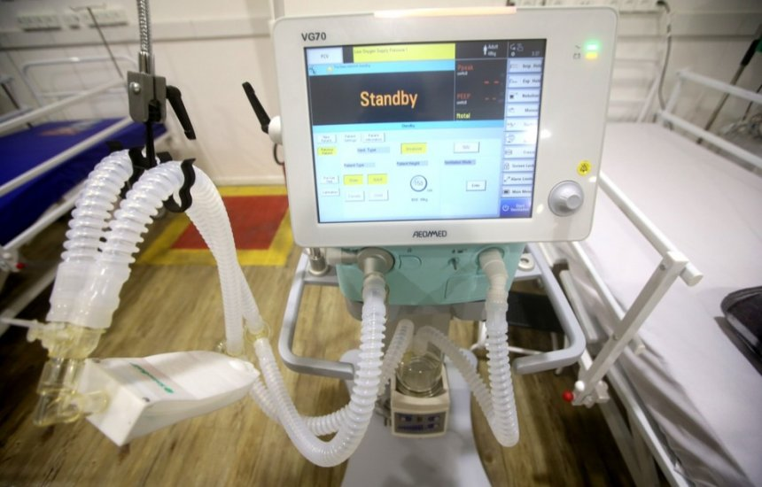 [MPF determina abertura de inquérito para apurar compra de respiradores pelo governo da BA]