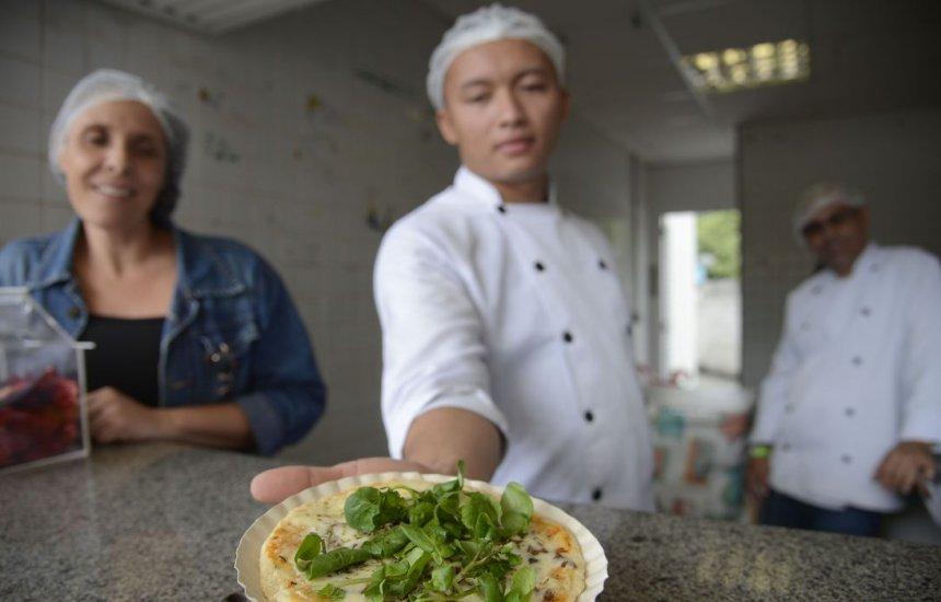 [Dia da Pizza: nutricionista destaca opções saudáveis e menos calóricas]