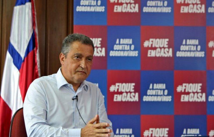 [Decreto com restrições mais duras passam a valer em 77 cidades da Bahia]