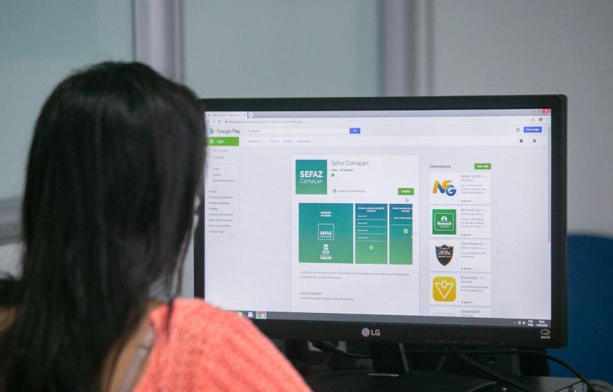 Prefeitura lança aplicativo para facilitar vida do contribuinte de Camaçari