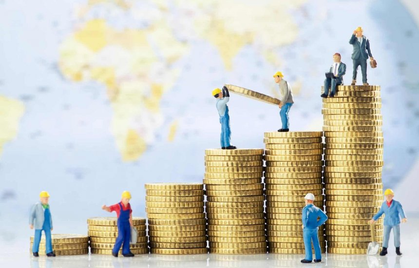 ['Prévia' do PIB do BC indica alta de 1,31% na economia em maio, a maior desde junho de 2018]