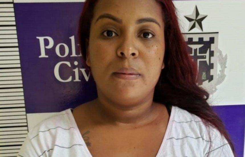 STJ nega liberdade a líder da facção criminosa Caveira que atua em Feira