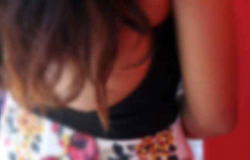 Homem é preso suspeito de estuprar enteada de 12 anos após denúncias de familiares da vítima