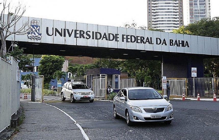 Ufba apresenta proposta de semestre suplementar, com aulas online