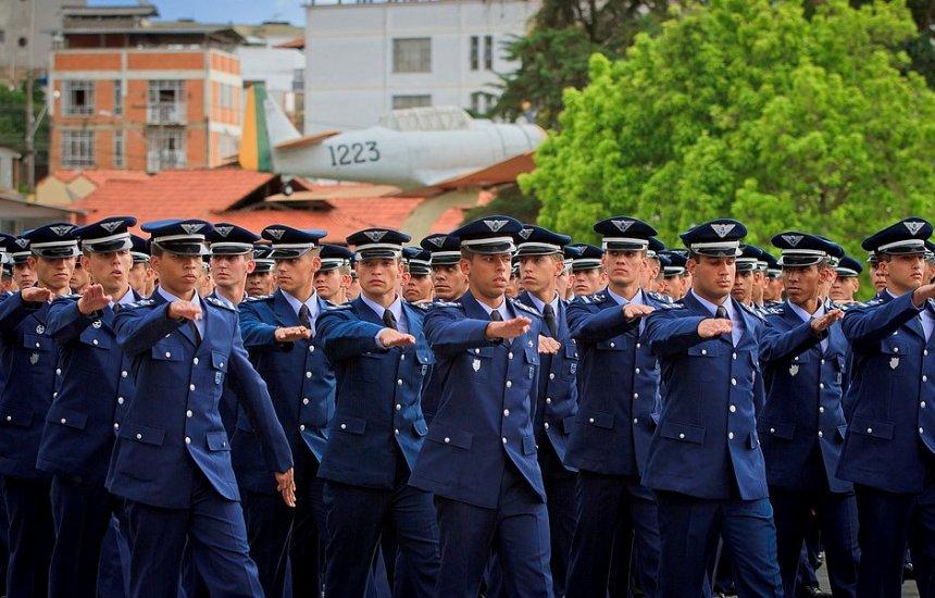 Aeronáutica: concurso com 180 vagas para piloto está com inscrições abertas