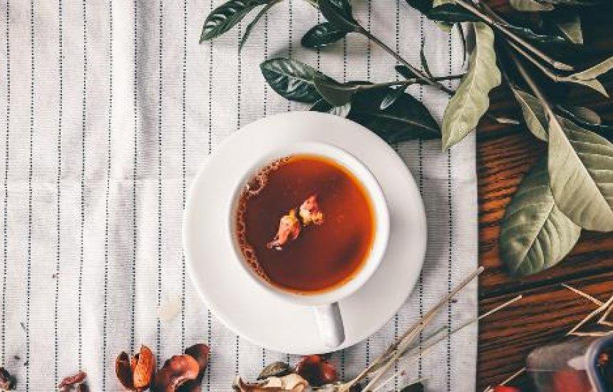 [Veja dicas de chás para amenizar a ansiedade e aumentar a imunidade]