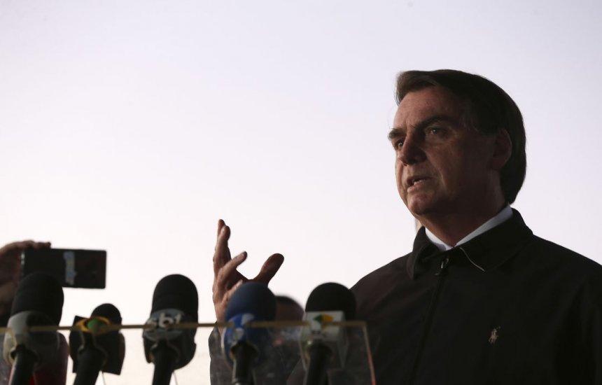 [Bolsonaro retoma trabalhos no Planalto após dizer que teste de Covid deu negativo]