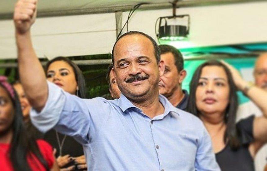 [Eleições 2020: nova pesquisa aponta provável reeleição de Elinaldo em Camaçari]