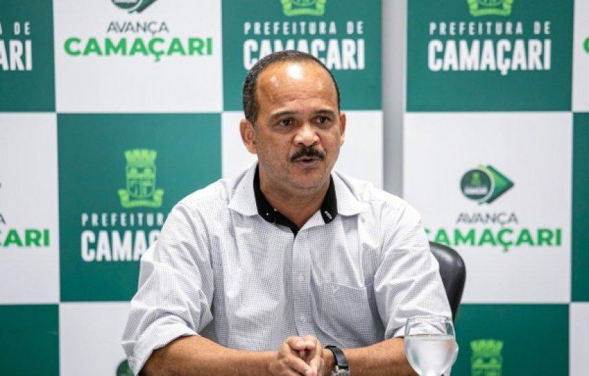 [Empresa Orbi Química decide se instalar em Camaçari após acordo com prefeito Elinaldo]