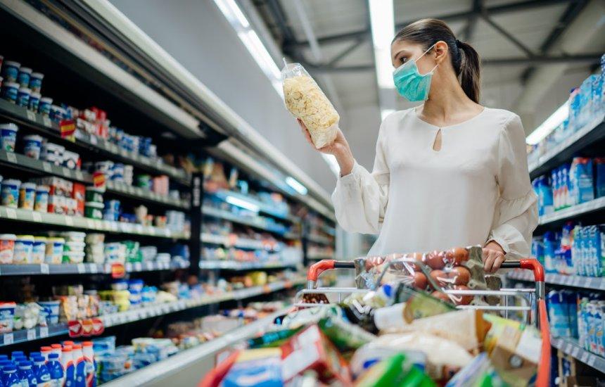 [Alimentação pode ajudar a prevenir o coronavírus?]