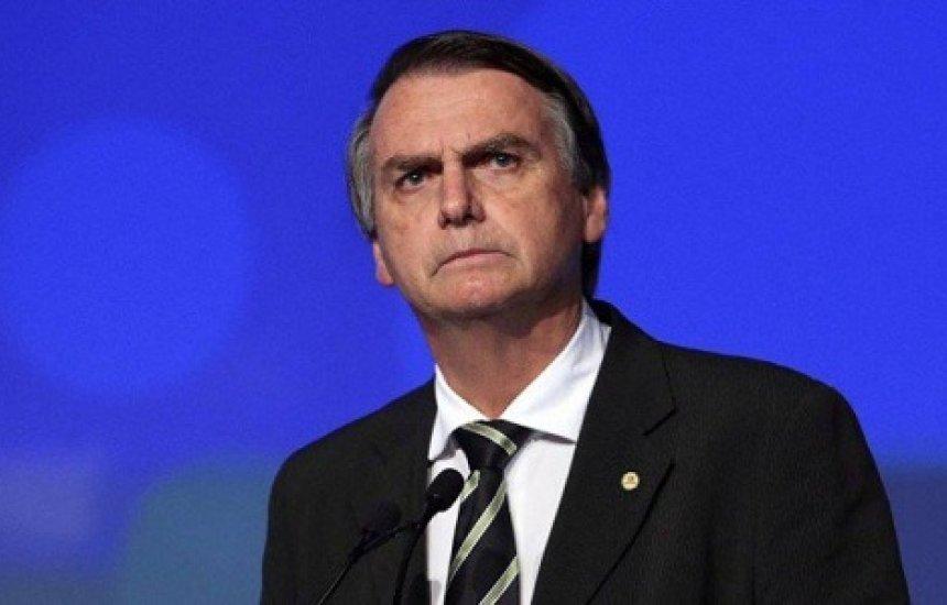 [Auxílio emergencial permanente iria 'arrebentar com a economia', diz Bolsonaro]