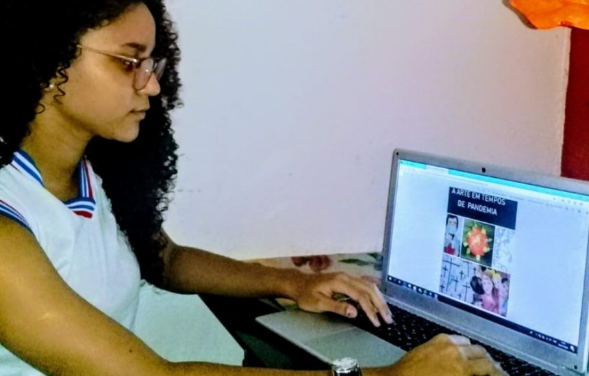 [Secretaria da Educação da Bahia realiza aula virtual do ENEM nesta terça]