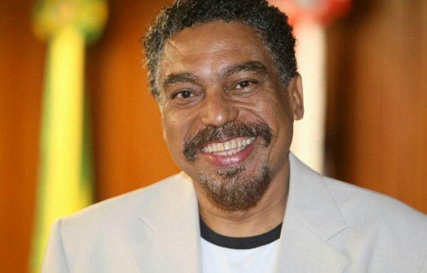 [Morre ex-secretário de Cultura da Bahia, professor e escritor Jorge Portugal]
