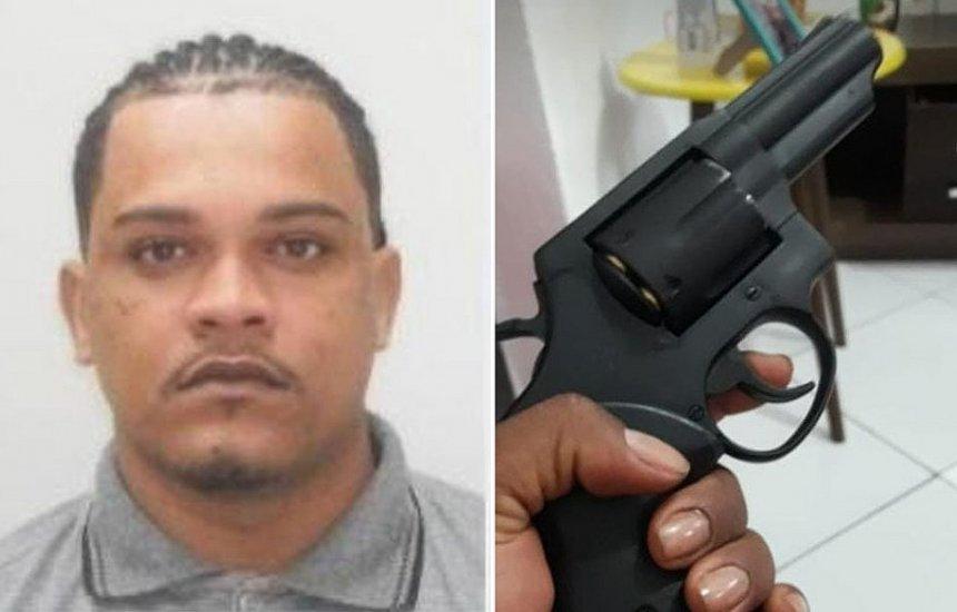 [Líder da facção BDM em Lauro de Freitas é morto em confronto com a polícia]