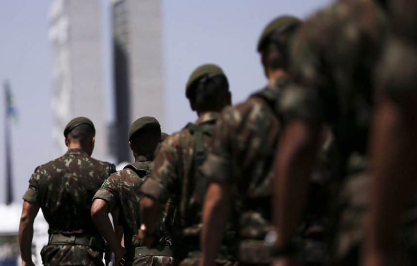[Ministério da Defesa cancela comemorações do 7 de Setembro em razão da pandemia]