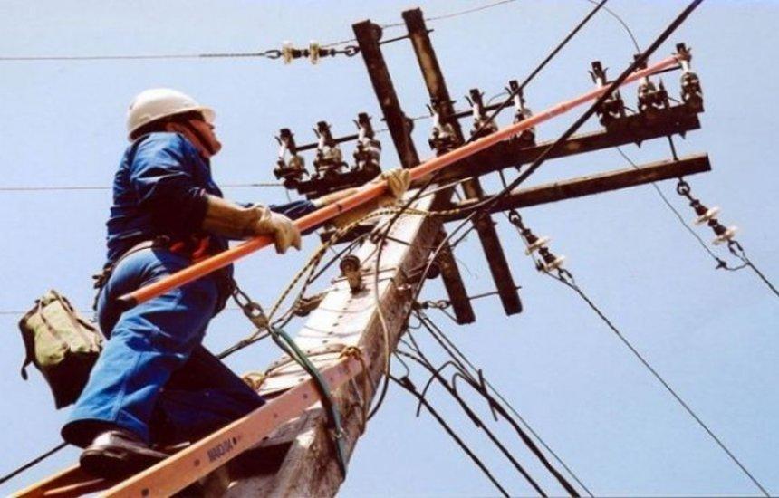 [Comunicado Coelba: confira as localidades que terão fornecimento de energia interrompido]