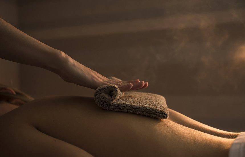 [Massagens Terapêuticas e Estéticas estimulam procura de acordo com as estações do ano]