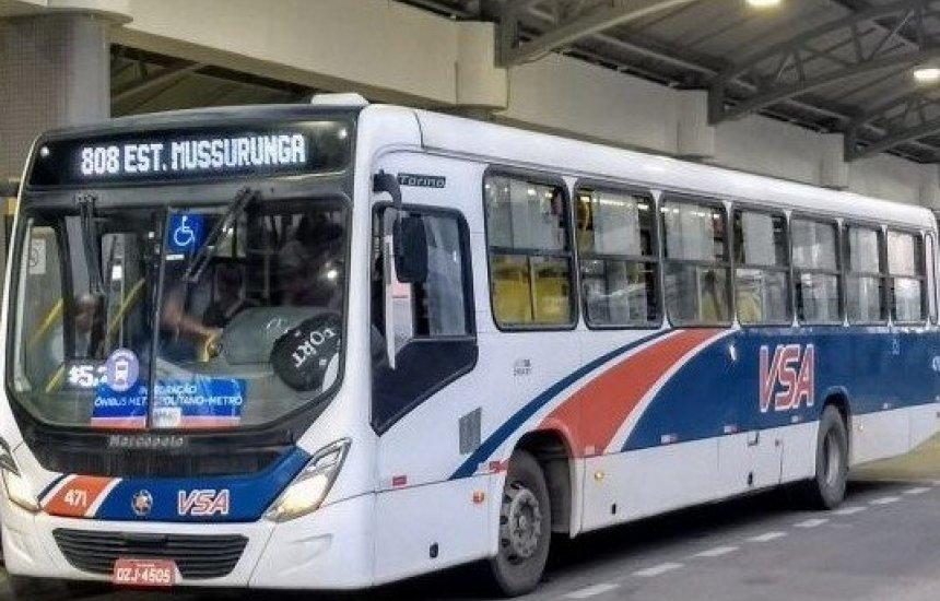 [Transporte intermunicipal em Camaçari e RMS será retomado se taxa de leitos seguir abaixo de 70%]