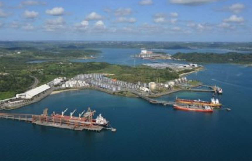 [Candeias: Dois terminais de Porto de Aratu têm arrendamentos aprovados pelo TCU]