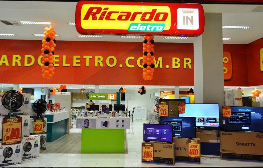 [Dona da Ricardo Eletro pede recuperação judicial e fecha todas as lojas]