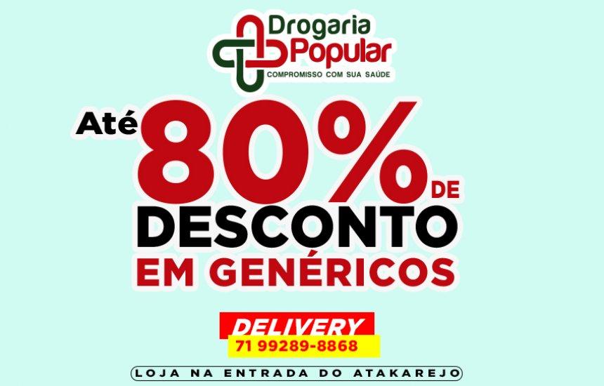 [Delivery Drogaria Popular]