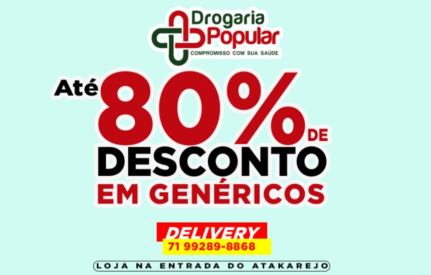 [Delivery Drogaria Popular]