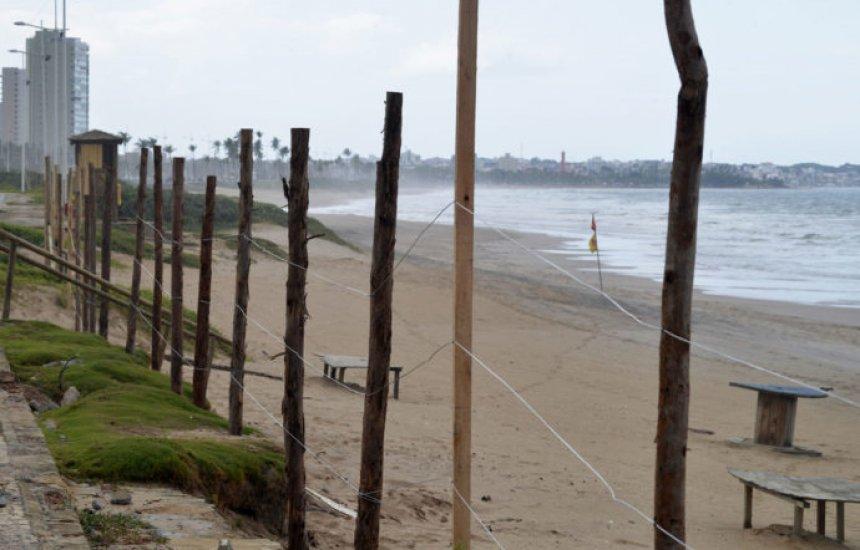 Reabertura de escolas e praias em Salvador só pode ser avaliada em 15 dias, diz ACM Neto