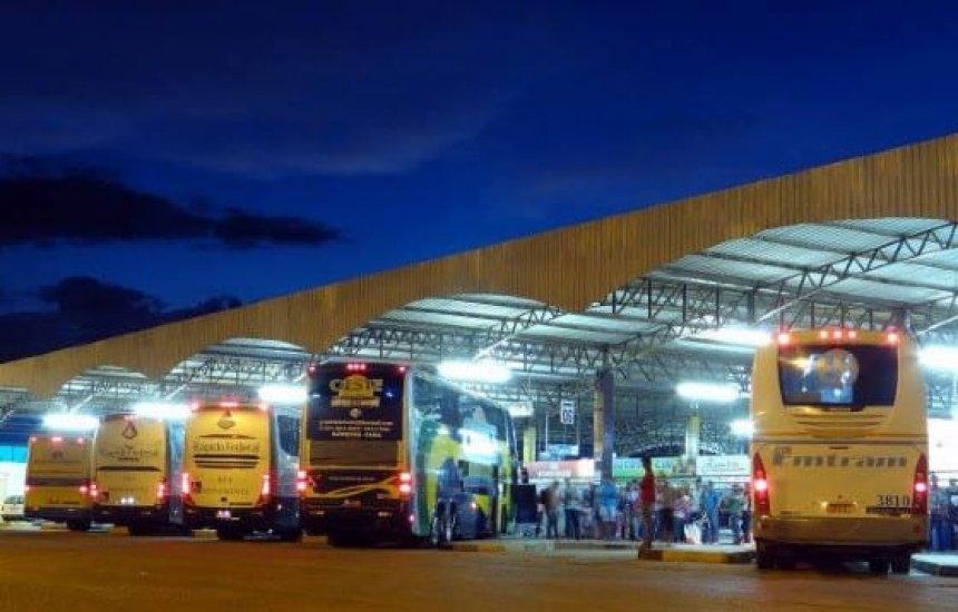 [Bahia tem mais três municípios com transporte suspenso]