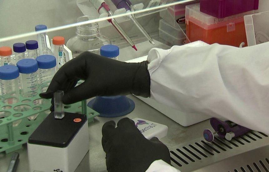 [Hospital de Israel desenvolve teste instantâneo para Covid-19 a partir de saliva]
