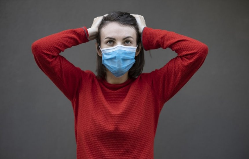 [Malária ou COVID-19? Os sintomas entre as doenças são parecidos?]