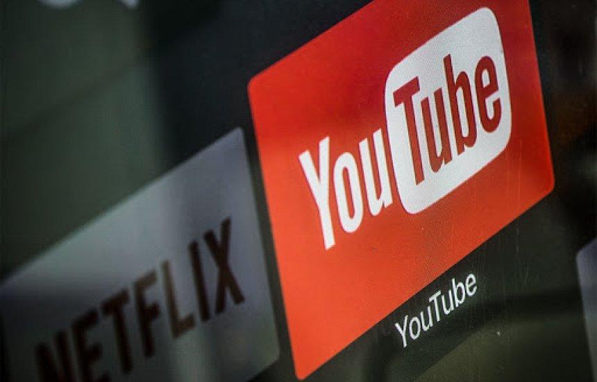 [YouTube apaga mais de 51 milhões de vídeos usados em golpes]