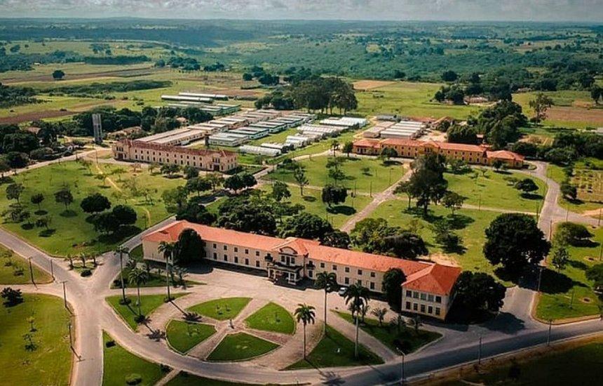 [Aulas da graduação da Universidade Federal do Recôncavo da Bahia serão retomadas no dia 14 de setembro]