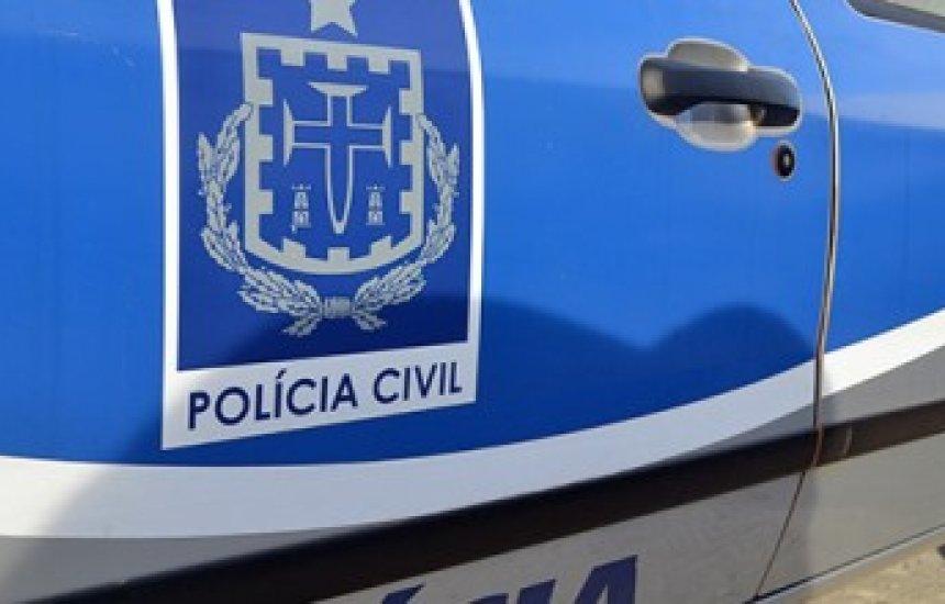 DH de Camaçari captura mais um suspeito de homicídio, o segundo em dois dias