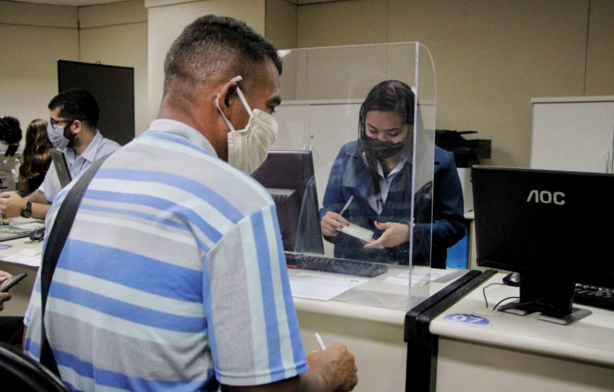[Agendamento de serviços do Detran no SAC Digital acontece em Salvador e interior]